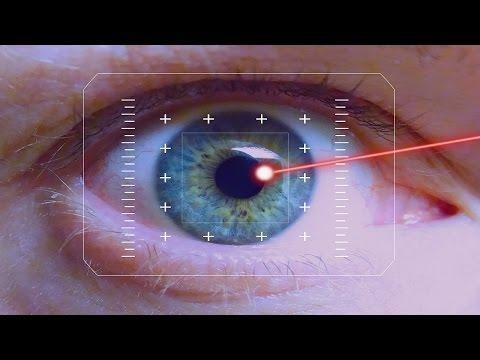 How Does High Blood Sugar Affect Your Eyes?
