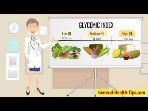 Type 2 Diabetes And Food Choices