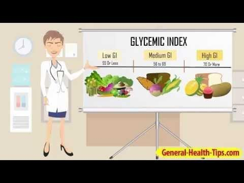 Type 2 Diabetes Diet Sheet