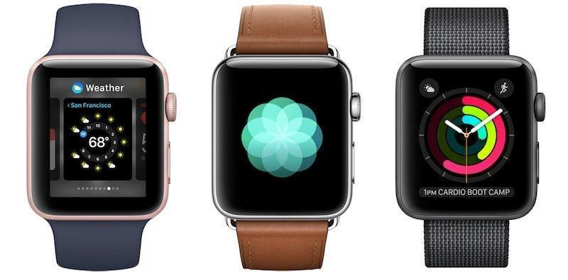 Future Apple Watch Rumored To Include Glucose Monitoring And Smart Bands