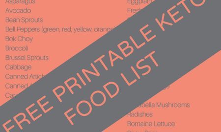 printable list of foods for diabetics