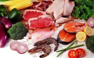 Metformin And High Fat Foods