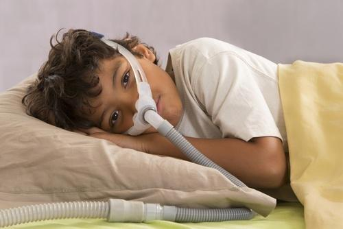 Type 1 Diabetes Sleep Problems