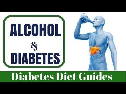 What Kind Of Beer Can Diabetics Drink?