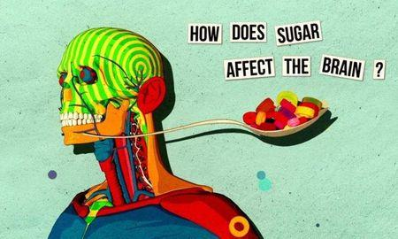 How Does High Blood Sugar Affect The Brain?