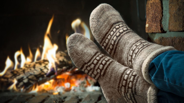 Foot Warmer For Diabetics