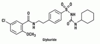 What Are The Possible Side Effects Of Glyburide And Metformin (glucovance)?