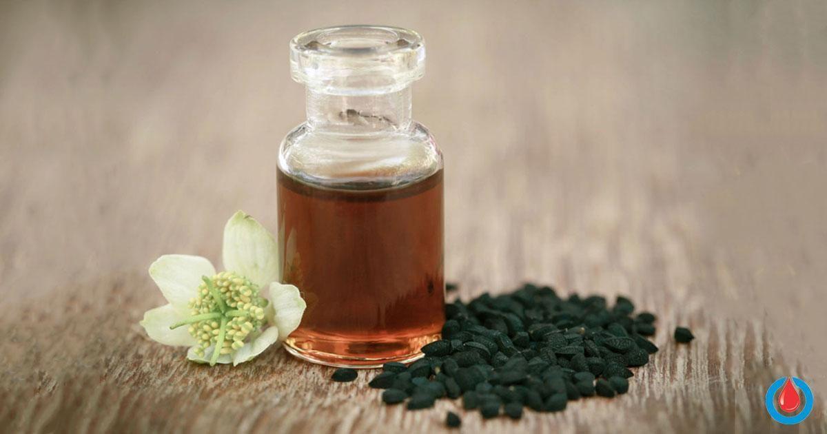 Black Seed Oil Diabetes