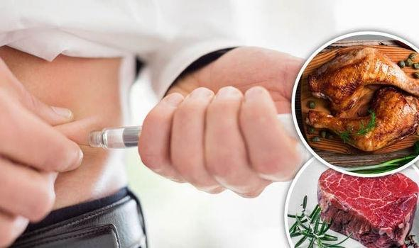 Type 2 diabetes warning: Too much red meat and poultry can increase risk