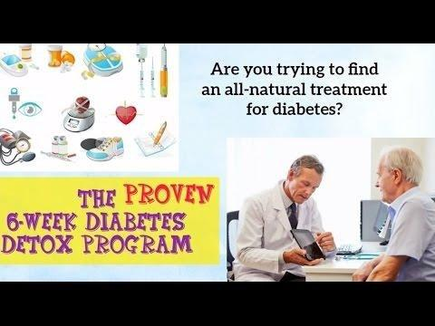 To Detox Or Not? - Diabetes Self-management