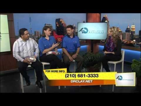 Bexar County Free Clinics | San Antonio Community Clinics