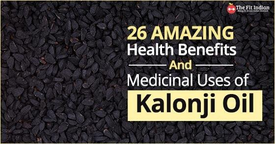 26 Effective Kalonji Seeds Benefits You Need To Know