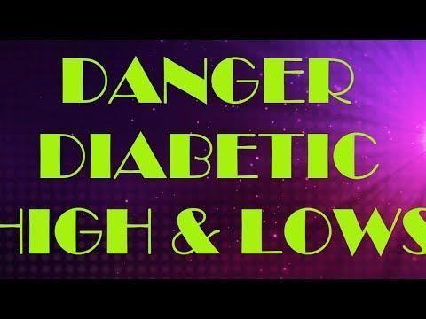 Type 2 Diabetes Hypoglycemia Or Hyperglycemia