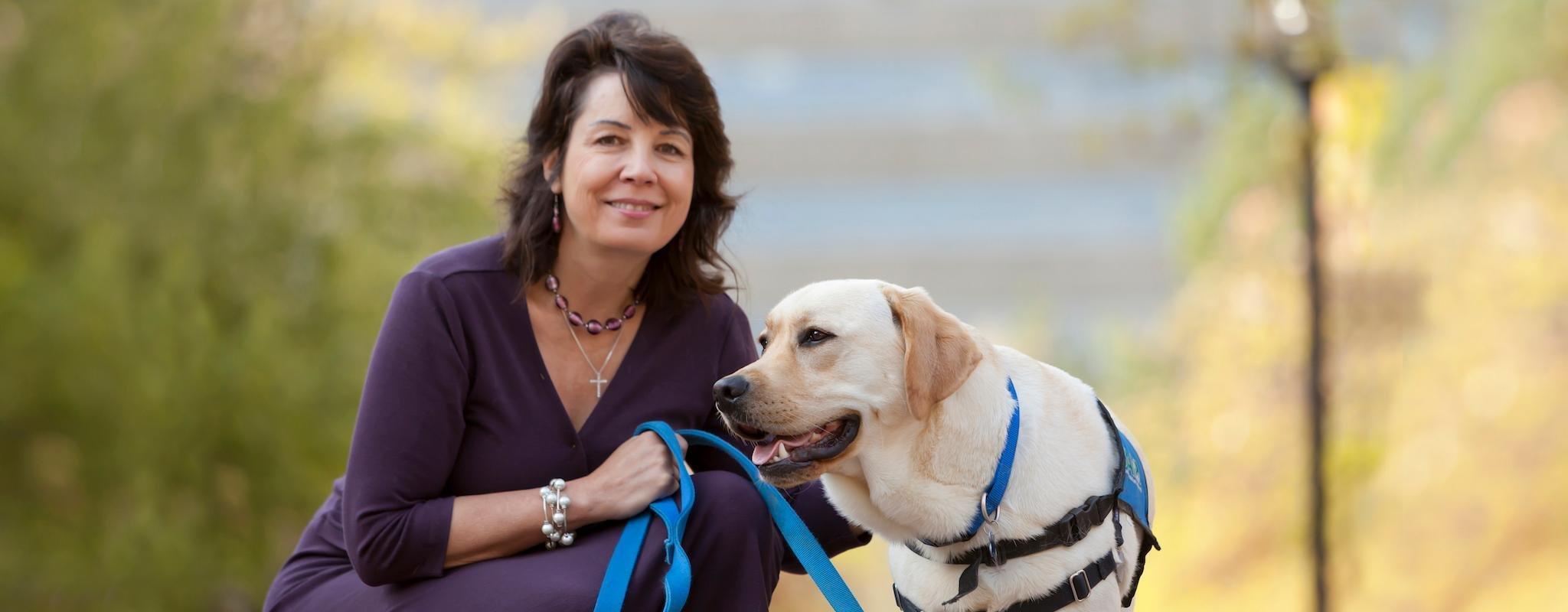 Dr. Hardin On Training Diabetic Alert Dogs