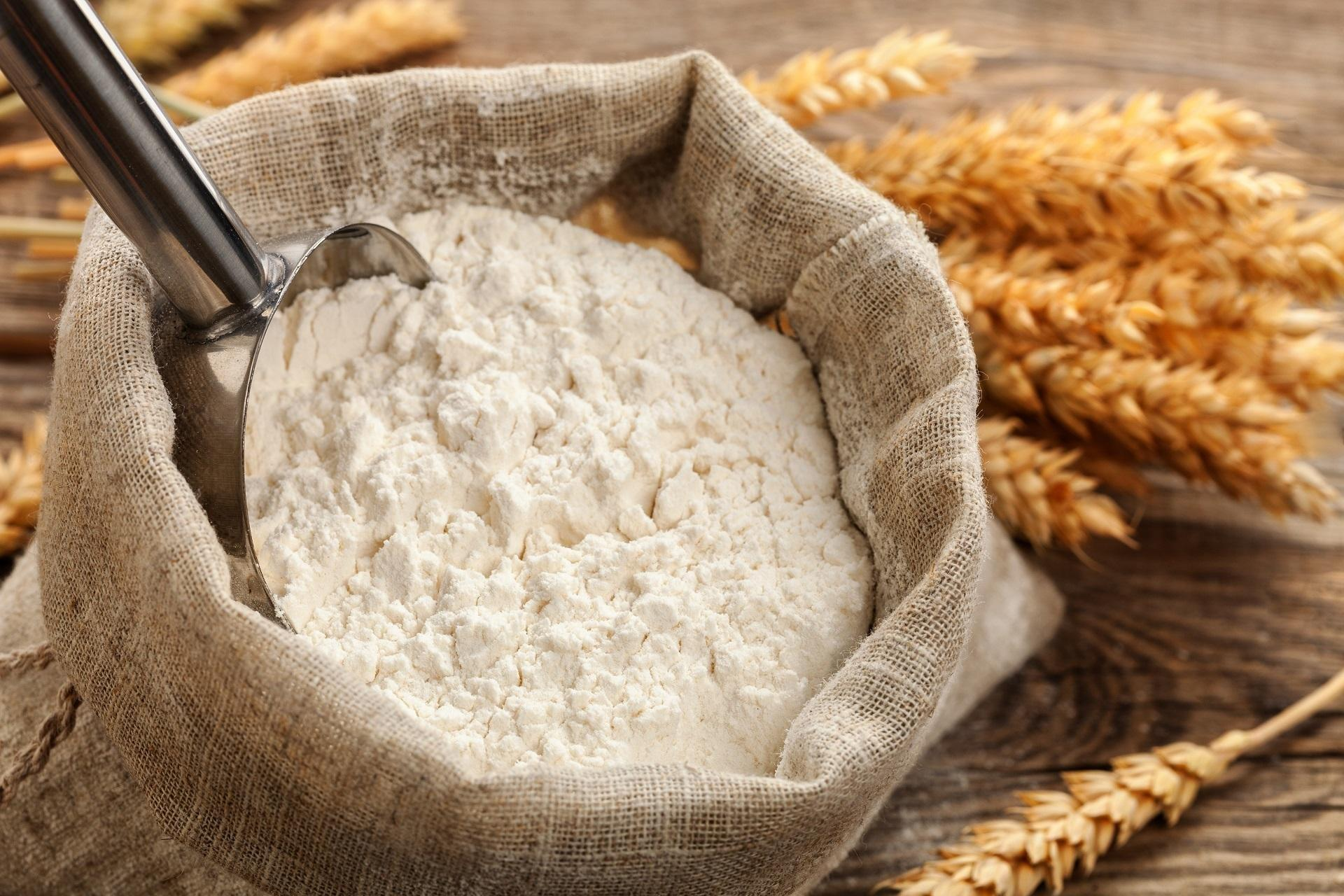 Add These To Your Atta (Flour) To Make It Diabetes-Friendly