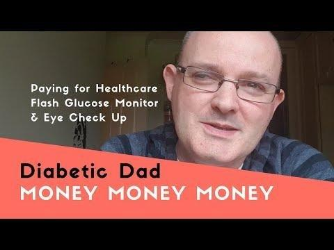 Paying For Diabetes