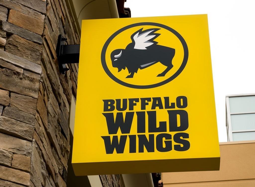Buffalo Wild Wings: Best & Worst Things | Eat This Not That