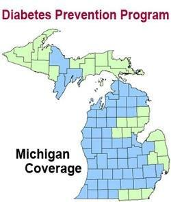 Mdhhs - Diabetes Prevention In Michigan