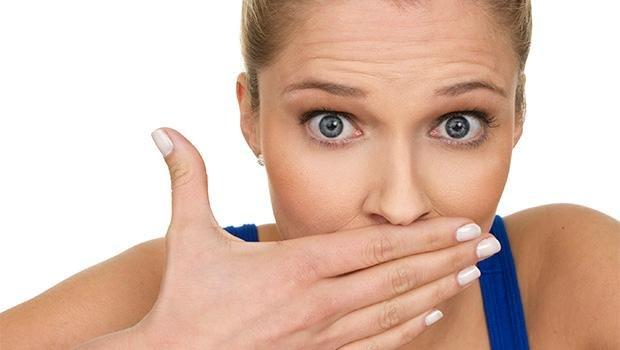 What Does The Breath Of A Diabetic Smell Like?