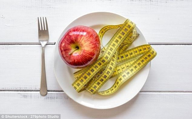 Type 2 Diabetes Is Reversible: Eating Just 600 Calories A Day For 8 Weeks Can Save The Lives Of Millions Of Sufferers