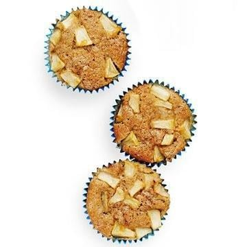 Apple Muffins | Family Circle