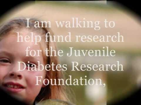 Need With Help Slogans For Jdrf Walk