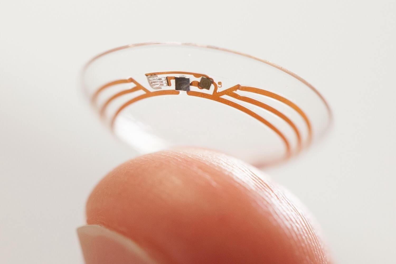 Digital Contact Lenses Can Transform Diabetes Care