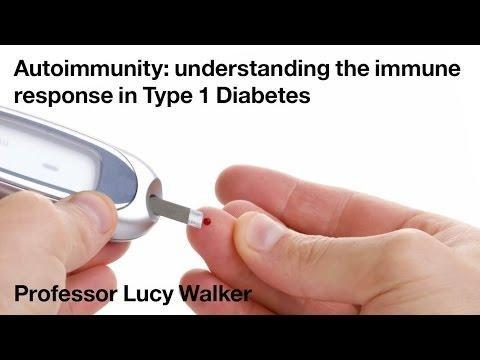 Autoimmune Disease Diabetes Type 1