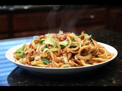 Udon Noodles Diabetes