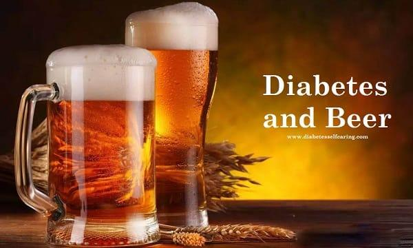 Beer and Diabetes: Can Diabetics Drink Beer? Know the Facts