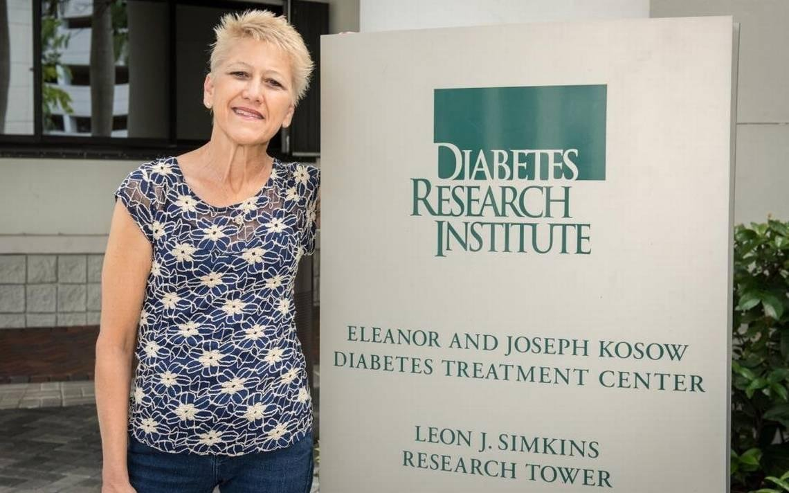 She Has Been Insulin-free For 11 Years With Type 1 Diabetes | The Sacramento Bee