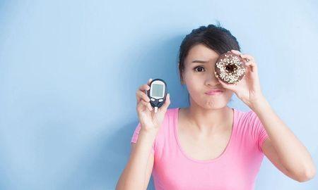 CUT your risk of diabetes