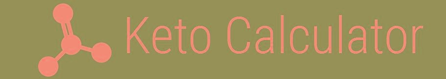 The Keto Calculator And Tips To Using It.