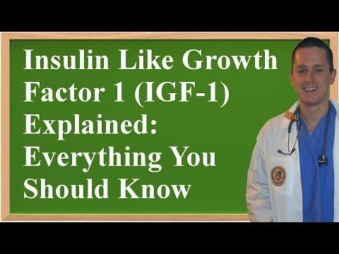 What Is Insulin Sensitivity Factor