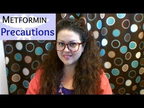 Metformin Withdrawal Symptoms Pcos