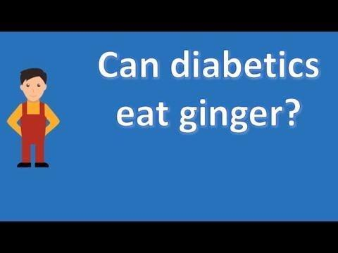 Can Diabetics Eat Ginger Snaps