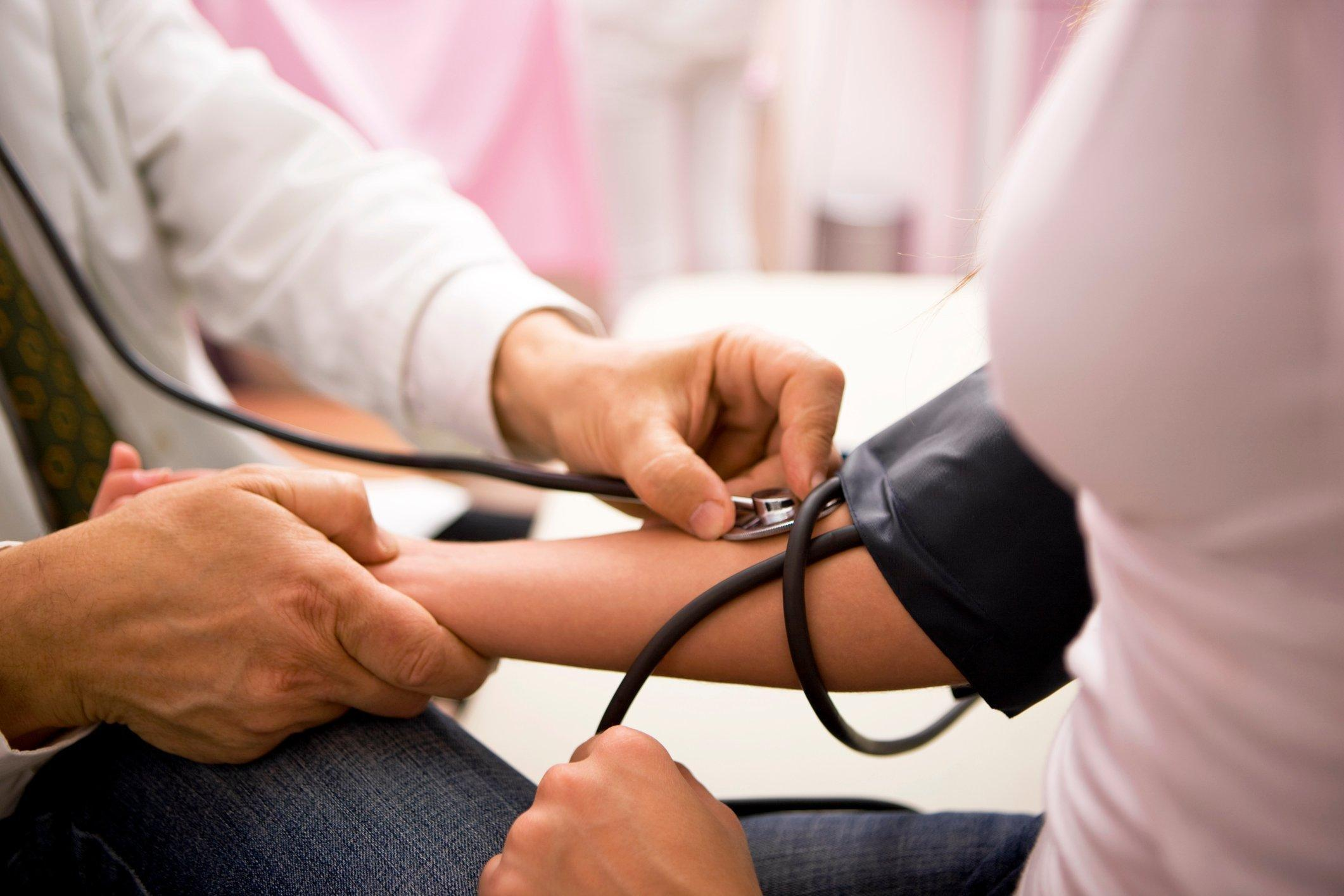 6 Best Tips To Lower Blood Pressure When You Have Diabetes