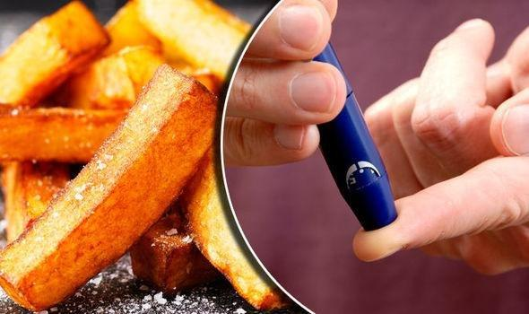 Type 2 Diabetes - Could A Spoonful Of This Every Day Condiment Cure You?