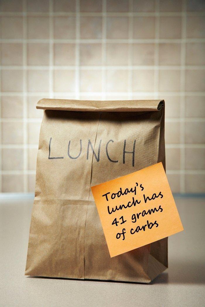 School Lunch Ideas For Type 1 Diabetic