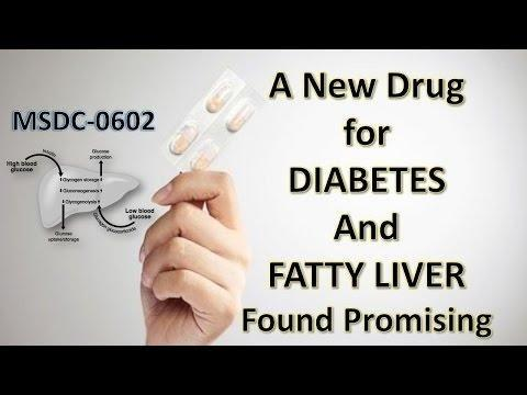 What Does Diabetes Do To Your Liver?