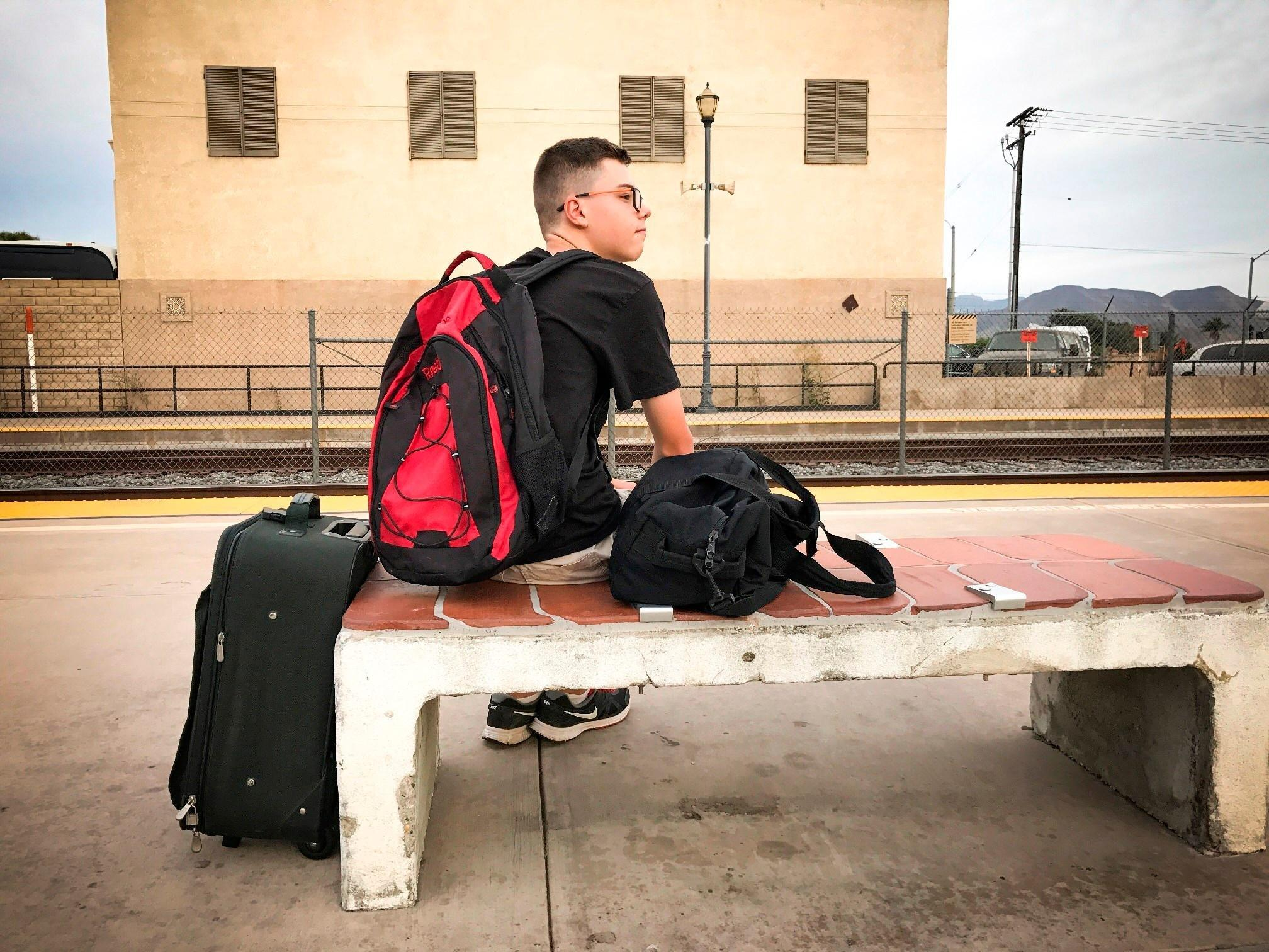 Flying With Type 1 Diabetes