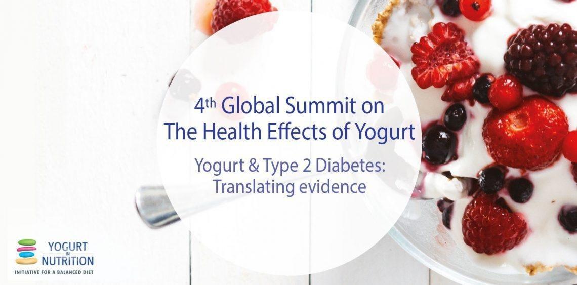 Diabetes: One More Reason To Love Yogurt!