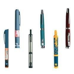 Reusable Insulin Pen
