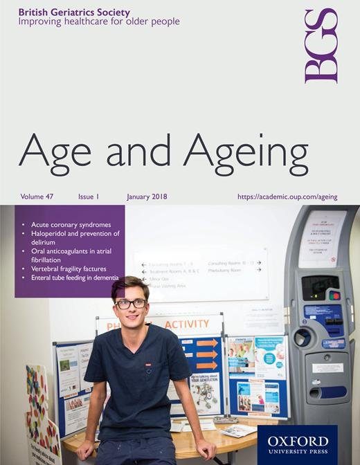 Mortality In People Diagnosed With Type 2 Diabetes At An Older Age: A Systematic Review