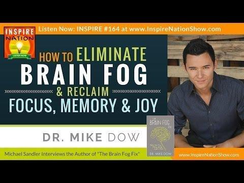 Don't Be Baffled By Brain Fog - The People's Pharmacy