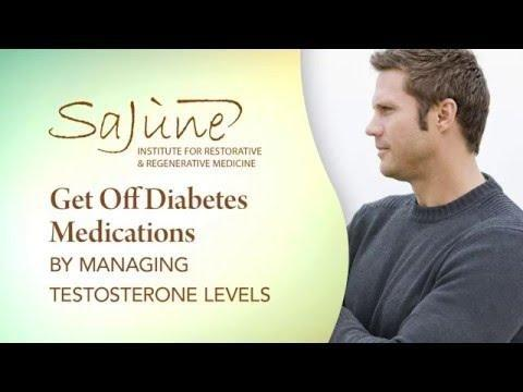 Can Diabetes Affect Testosterone Levels?