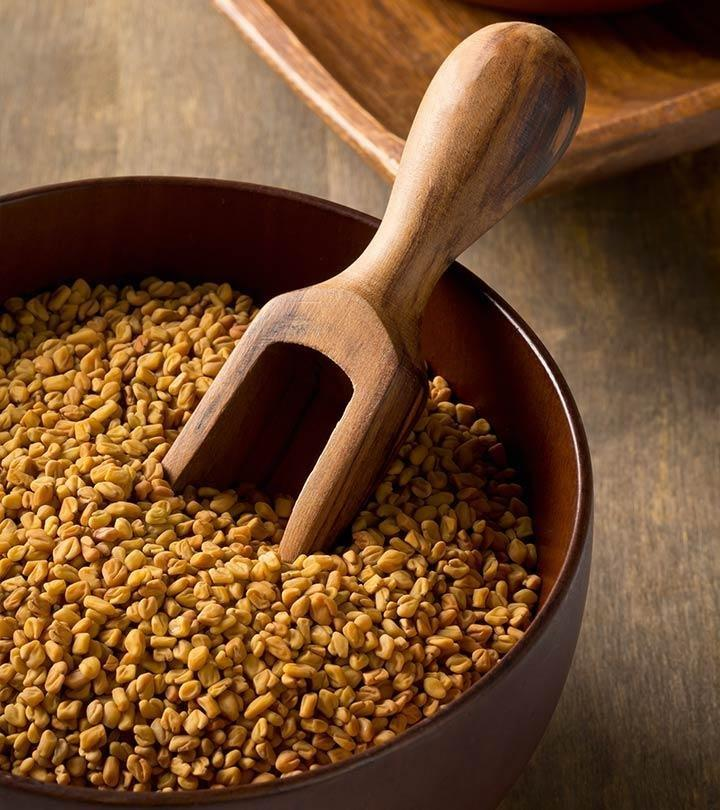 How Does Fenugreek Help Cure Diabetes?