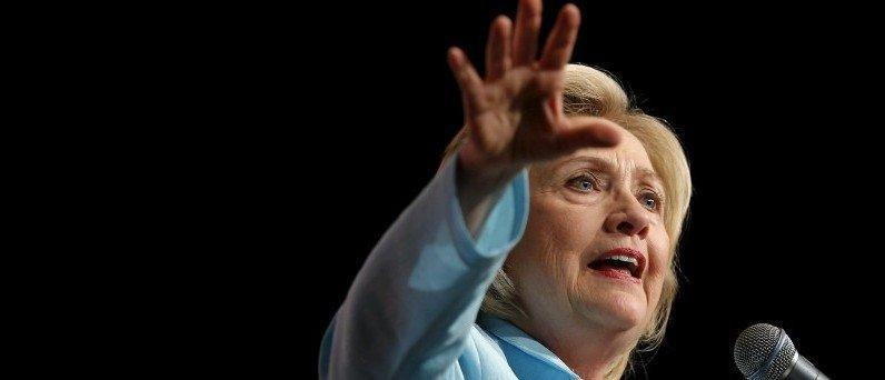 We Ran Hillary Clinton's Symptoms Through Webmd And The Diagnosis Isn't Pretty