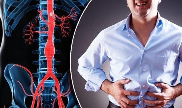 Stomach Pain Could Be Symptom Of This Deadly Episode - Which Can Cause Internal Bleeding