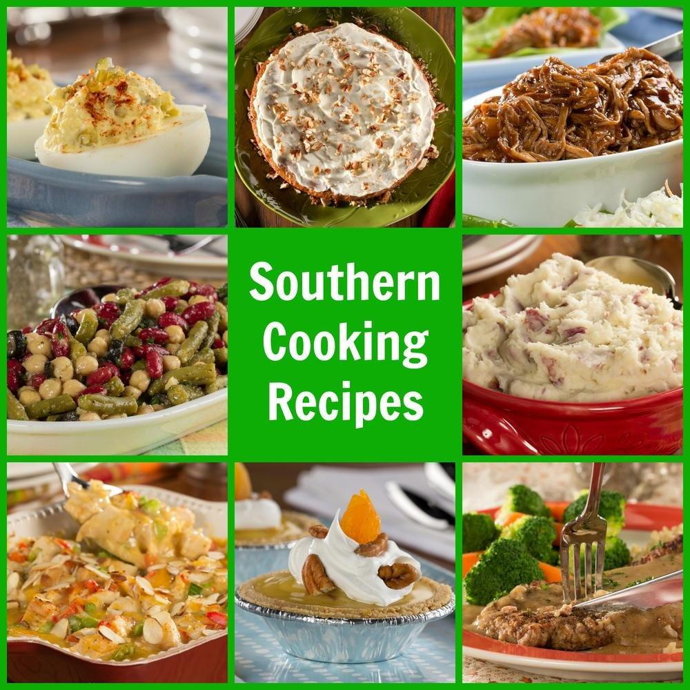 16 Southern Cooking Recipes